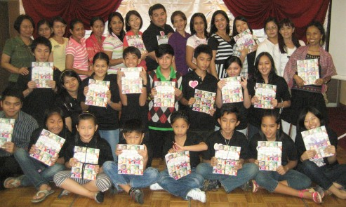JFC book Launching December 21,2010 We are your Children, Too.JPG
